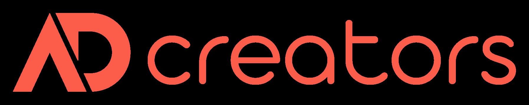 AdCreators logo i orange