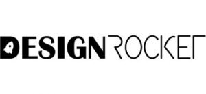 Design Rocket logo